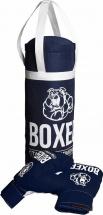Боксерский набор Орион №2 40см ткань