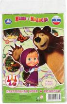 Игра-ходилка Умка Маша и медведь малый формат