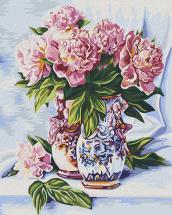 Картина по номерам Polly Рококо 50х40 см
