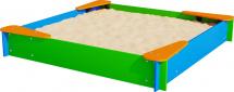 Песочница Romana, синий/зеленый