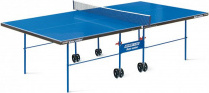 Стол для настольного тенниса Start Line Game Outdoor 274 х 152.5 х 76 см, с сеткой