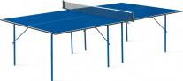 Стол для настольного тенниса Weekend Start line Hobby Light без сетки, без колес 273 х 152,5 х 76 см