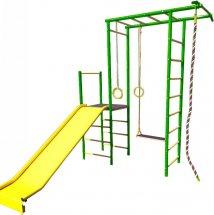 ДСК Олимпик 6, зеленый