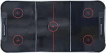 Аэрохоккей Weekend High Speed 5 ф 152,4 х 76,2 х 78,7 см, черный