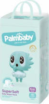 Трусики Palmbaby Premium XL (12-17 кг) 44 шт
