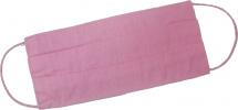 Маска защитная многоразовая, розовый