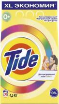 Стиральный порошок Tide Детский Color 4,5 кг