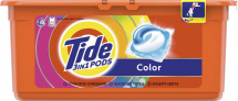 Капсулы для стирки Tide Color 30 шт