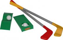 Игровой набор Гольф Полесье