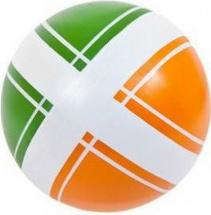Мяч Классика Крестики d=125 мм