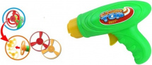 Игра S+S Toys Пистолет с вертушками