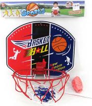Набор для игры в баскетбол Athletic Sports