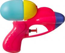 Пистолет Bondibon водный 14 см