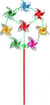 Вертушка Цветик 8в1 46 см