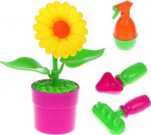 Набор Маленький садовник 8 предметов
