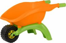 Тачка Совтехстром, оранжевый