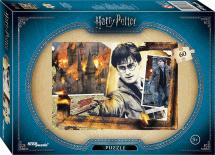 Пазлы Steppuzzle Warner Bros. Гарри Поттер 60 элементов