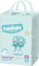 Трусики Palmbaby Premium М (6-11 кг) 58 шт