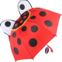 Зонт Ami&Co Божья коровка