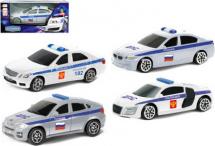 Машинка AutoTime Российские спецслужбы