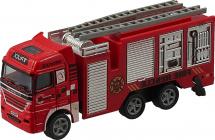 Машинка AutoTime Fire Crew Пожарная