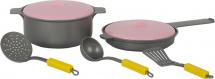 Кухонный набор Совтехстром 5 предметов
