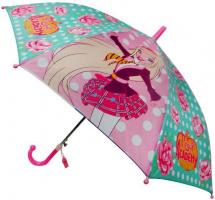 Зонт Играем вместе Королевская академия со свистком