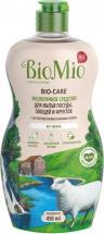 Средство Biomio для мытья посуды, овощей и фруктов 450 мл