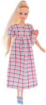 Кукла Defa Lucy Маленькая мама