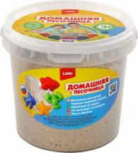 Песок Lori Морской  1 кг