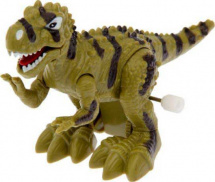 Игрушка заводная Динозавр в ассортименте
