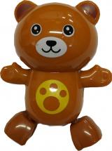 Игрушка заводная Медведь