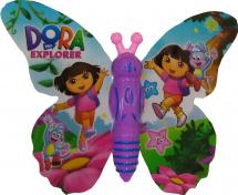 Игрушка заводная Бабочка