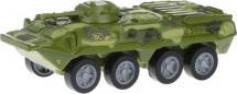 Машинка Пламенный мотор Военная техника Бронетранспортер