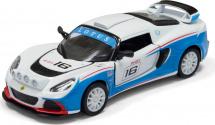 Машинка Kinsmart Lotus Exige R-GT