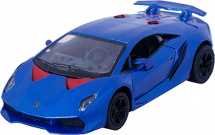 Машинка Kinsmart Lamborghini Sesto Elemento, синий