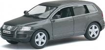 Машинка Kinsmart Volkswagen Touareg, серый