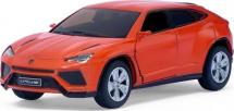 Машинка Kinsmart Lamborghini Urus 1, бронза