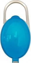 Футляр Mepsi для пустышки, голубой