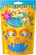 Слайм Monsters Slime Запах старой конюшни 200 мл