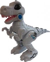 Динозавр со светом и звуком