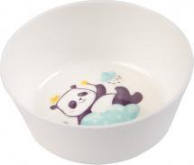 Тарелка Little Angel Panda 430 мл глубокая
