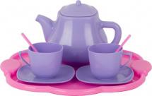 Кухонный набор Совтехстром Чайный 8 предметов