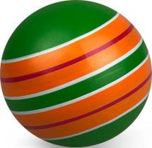 Мяч Полосатик d=100 мм
