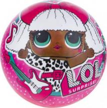 Мяч Куклы ЛОЛ 23 см