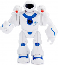 Робот со светом и звуком