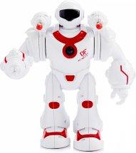 Робот со светом и звуком (уценка)