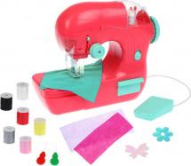 Швейная машинка Mary Poppins Умный дом, коралловый