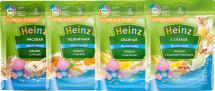 Набор каш Heinz Молочные 4 шт по 200 г