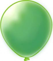 """Воздушный шарик 12""""/30см Пастель Зеленый 1 шт"""